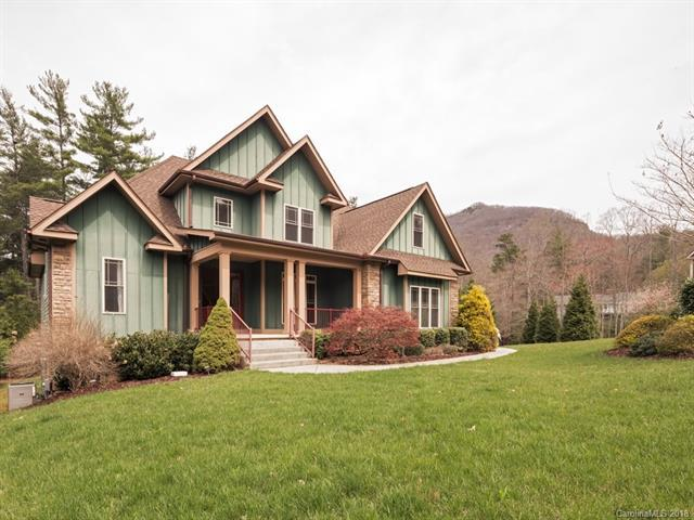29 Village Pointe Lane, Asheville, NC 28803 (#3377980) :: Puma & Associates Realty Inc.