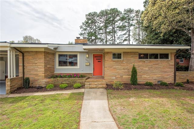 1703 Madison Avenue, Charlotte, NC 28216 (#3377987) :: LePage Johnson Realty Group, LLC