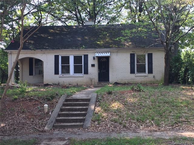 2321 Greenland Avenue, Charlotte, NC 28208 (#3377988) :: LePage Johnson Realty Group, LLC