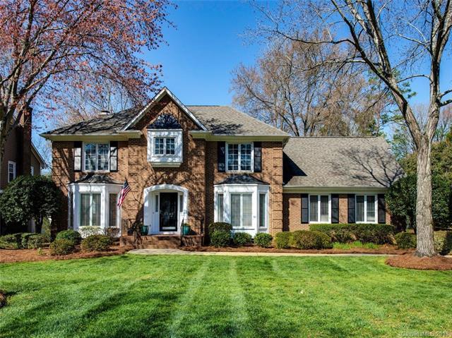 3008 Lauren Glen Road, Charlotte, NC 28226 (#3378003) :: LePage Johnson Realty Group, LLC