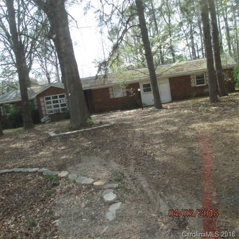 1418 Allenbrook Drive, Charlotte, NC 28208 (#3378028) :: Century 21 First Choice