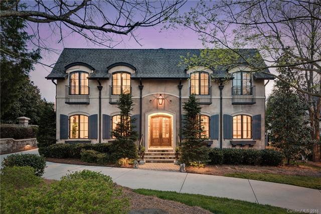 7003 Summerhill Ridge Drive, Charlotte, NC 28226 (#3378045) :: The Ann Rudd Group