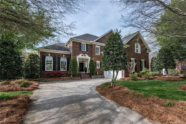 9417 Belmont Lane, Marvin, NC 28173 (#3378062) :: Herg Group Charlotte