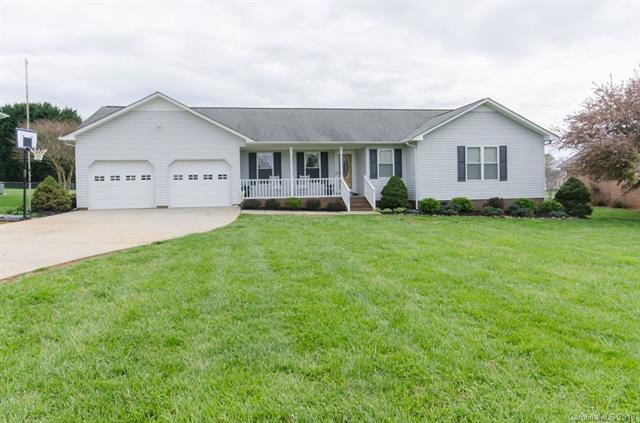 2623 Gold Rush Drive, Lincolnton, NC 28092 (#3378063) :: Leigh Brown and Associates with RE/MAX Executive Realty