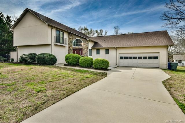 1045 Winterfield Drive, Mooresville, NC 28115 (#3378064) :: Stephen Cooley Real Estate Group