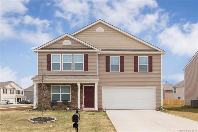 6844 Nathan Drive #126, Charlotte, NC 28269 (#3378072) :: LePage Johnson Realty Group, LLC