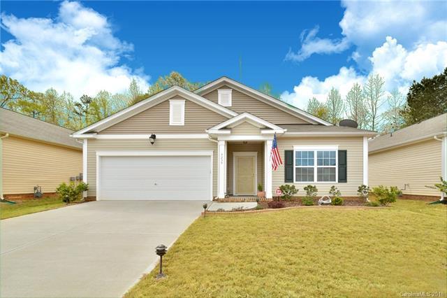 9239 Aubrac Lane, Charlotte, NC 28213 (#3378074) :: LePage Johnson Realty Group, LLC