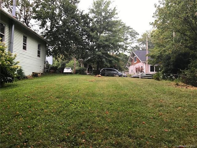 23 Harrison Street #9, Asheville, NC 28801 (#3378091) :: Cloninger Properties