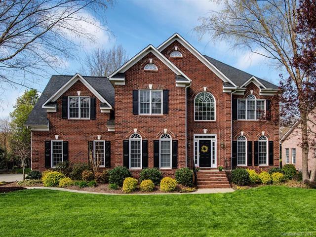 901 Tartan Lane NW, Concord, NC 28027 (#3378130) :: LePage Johnson Realty Group, LLC
