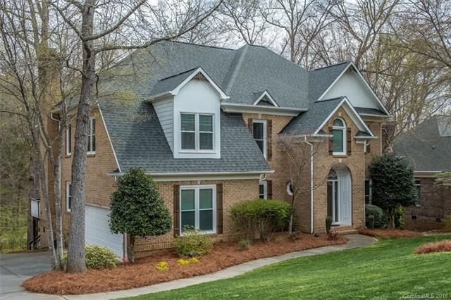3248 French Woods Road, Charlotte, NC 28269 (#3378132) :: LePage Johnson Realty Group, LLC