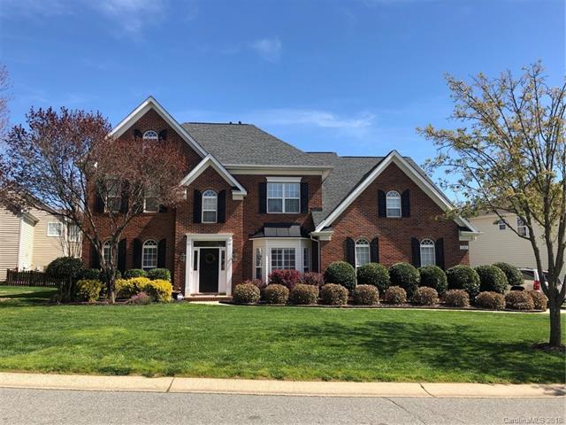 121 Coronilla Road #34, Mooresville, NC 28117 (#3378156) :: LePage Johnson Realty Group, LLC