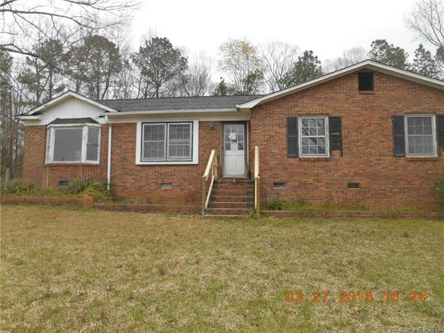 1516 Lowrys Highway #0, Chester, SC 29706 (#3378162) :: Mossy Oak Properties Land and Luxury