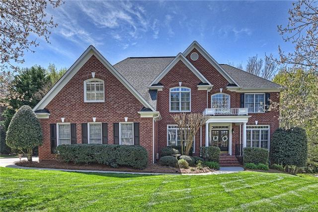 17219 Bellhaven Walk Court, Charlotte, NC 28277 (#3378189) :: Robert Greene Real Estate, Inc.