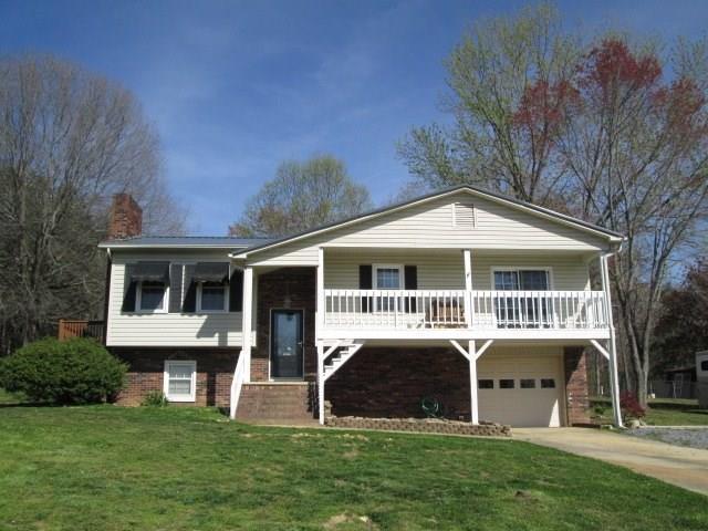 2424 Mt Herman Heights, Hudson, NC 28638 (#3378210) :: LePage Johnson Realty Group, LLC