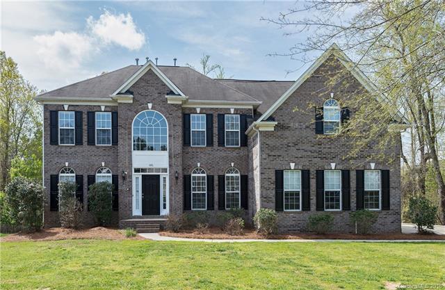 1116 Red Porch Lane #86, Matthews, NC 28105 (#3378216) :: Burton Real Estate Group