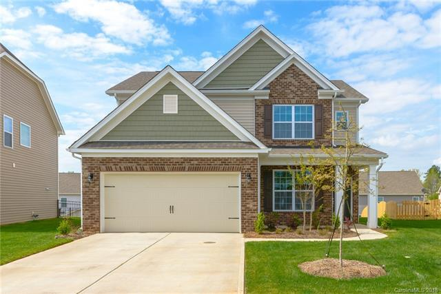 7515 Hamilton Bridge Road #118, Charlotte, NC 28278 (#3378230) :: Zanthia Hastings Team