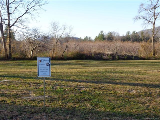 Lot #106 Blacksmith Run Drive #106, Hendersonville, NC 28792 (#3378234) :: Puma & Associates Realty Inc.