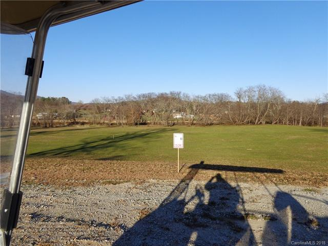 Lot #84 Blacksmith Run Drive #84, Hendersonville, NC 28792 (#3378237) :: Puffer Properties