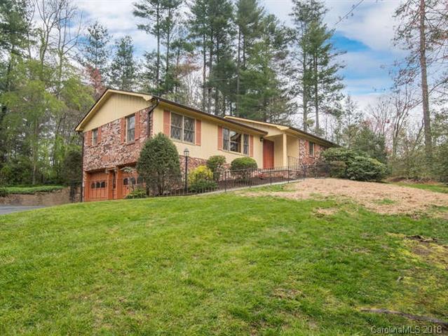 151 Morning Dew Lane, Hendersonville, NC 28791 (#3378264) :: Robert Greene Real Estate, Inc.