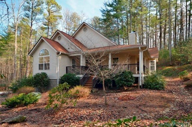 1009 Deerlake Road, Brevard, NC 28712 (#3378266) :: LePage Johnson Realty Group, LLC