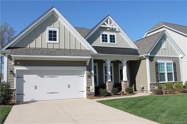 1705 Painted Horse Drive, Indian Trail, NC 28079 (#3378294) :: The Ann Rudd Group