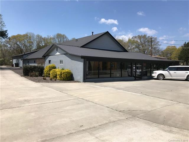 693 Main Street, Troutman, NC 28166 (#3378296) :: The Premier Team at RE/MAX Executive Realty
