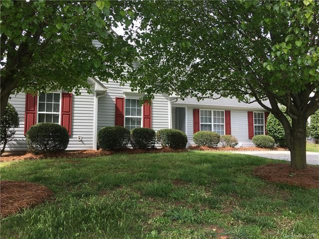 2761 Thistle Brook Drive, Concord, NC 28027 (#3378309) :: Charlotte Home Experts