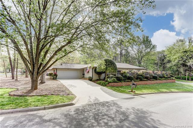 9725 St Vincent Lane, Charlotte, NC 28277 (#3378354) :: The Andy Bovender Team