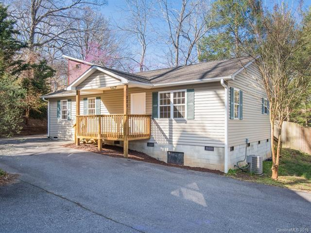 225 Westover Drive, Asheville, NC 28801 (#3378380) :: The Ann Rudd Group