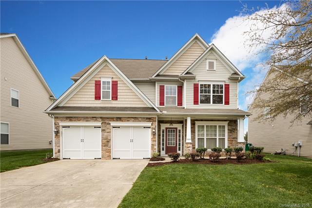 3009 Gloxinia Road, Charlotte, NC 28215 (#3378382) :: High Performance Real Estate Advisors