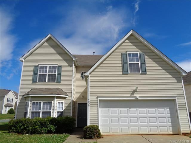4236 Springhaven Drive, Charlotte, NC 28269 (#3378394) :: The Ramsey Group
