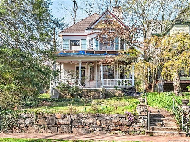106 Cumberland Avenue, Asheville, NC 28801 (#3378397) :: Keller Williams Biltmore Village