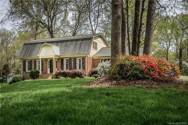 5310 Quail Ridge Drive, Mint Hill, NC 28227 (#3378398) :: Robert Greene Real Estate, Inc.