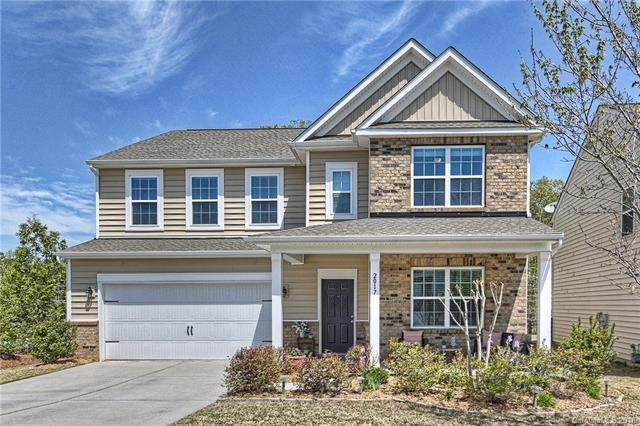 2017 Newport Drive, Fort Mill, SC 29707 (#3378409) :: The Elite Group