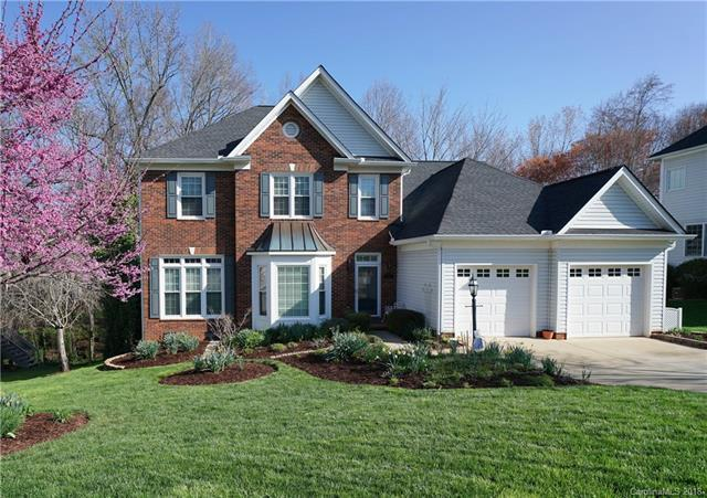 2707 Cotton Planter Lane, Charlotte, NC 28270 (#3378418) :: LePage Johnson Realty Group, LLC