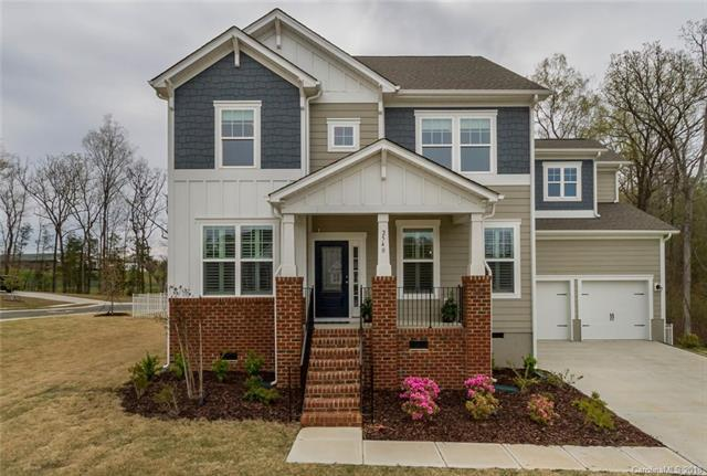 2540 Surveyor General Drive, Waxhaw, NC 28173 (#3378436) :: Miller Realty Group
