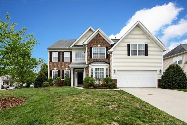 1994 Woodstream Road, Harrisburg, NC 28075 (#3378438) :: Robert Greene Real Estate, Inc.