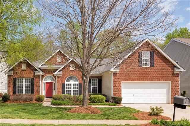 17419 Campbell Hall Court, Charlotte, NC 28277 (#3378451) :: LePage Johnson Realty Group, LLC