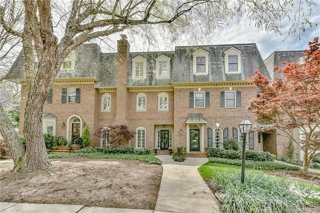 214 Perrin Place, Charlotte, NC 28207 (#3378455) :: Charlotte's Finest Properties