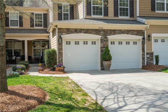 1034 Silver Gull Drive #234, Tega Cay, SC 29708 (#3378463) :: Miller Realty Group