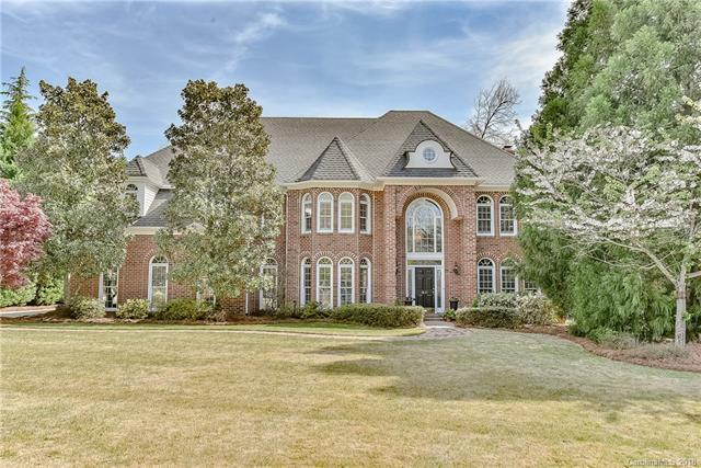 1637 Hugh Forest Road, Charlotte, NC 28270 (#3378482) :: Charlotte Home Experts