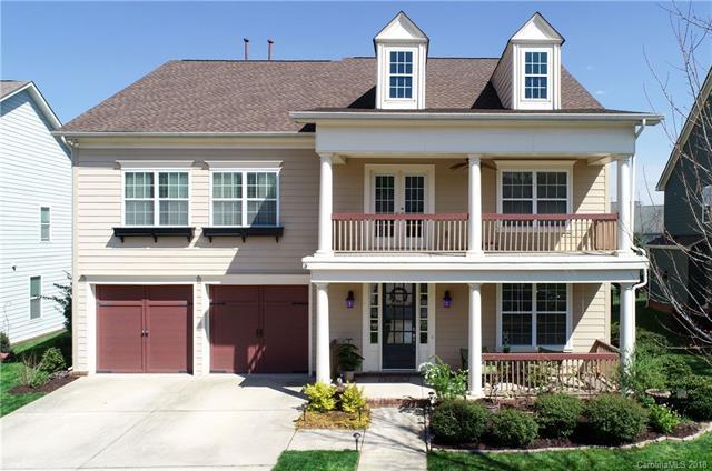 16211 Reynolds Drive, Indian Land, SC 29707 (#3378500) :: LePage Johnson Realty Group, LLC