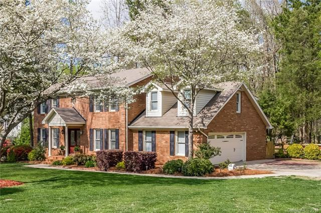 6208 Phyliss Lane, Mint Hill, NC 28227 (#3378501) :: Keller Williams South Park