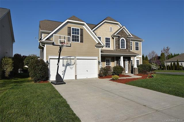 9655 Laurie Avenue NW, Concord, NC 28027 (#3378514) :: Team Honeycutt