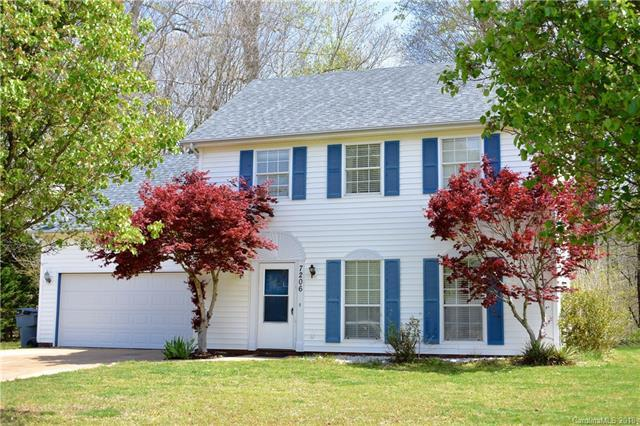 7206 Rothmore Street, Charlotte, NC 28215 (#3378558) :: LePage Johnson Realty Group, LLC