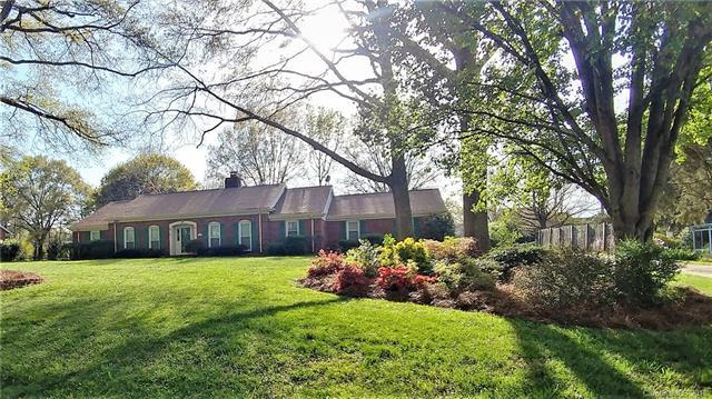 8812 Houston Ridge Road, Charlotte, NC 28277 (#3378597) :: The Ann Rudd Group