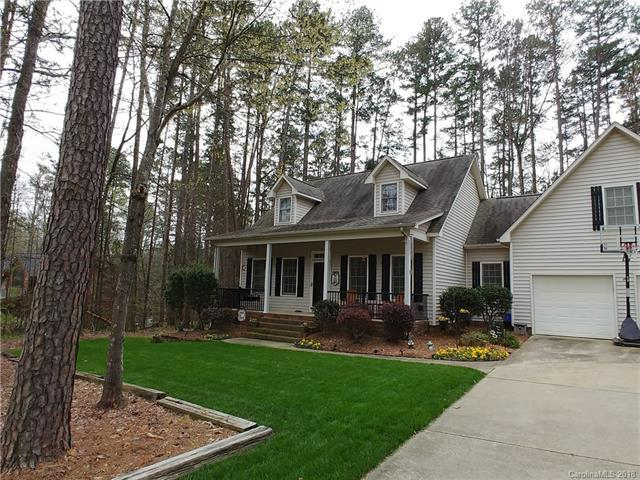 8668 Oldenburg Drive, Mount Pleasant, NC 28124 (#3378629) :: Roby Realty