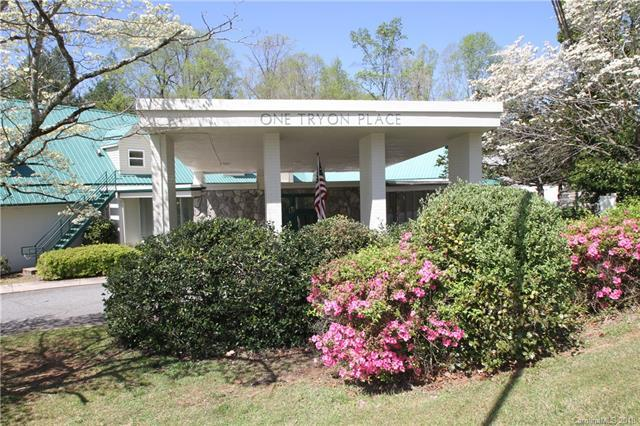 20 Jervey Road 5A, Tryon, NC 28782 (#3378639) :: High Performance Real Estate Advisors