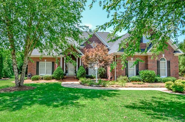 3707 Song Sparrow Drive, Weddington, NC 28104 (#3378661) :: LePage Johnson Realty Group, LLC
