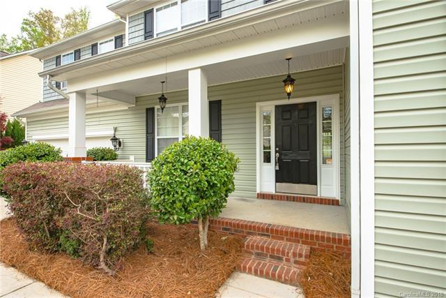 6431 Colonial Garden Drive, Huntersville, NC 28078 (#3378682) :: LePage Johnson Realty Group, LLC
